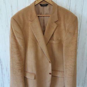 Jos A Bank Corduroy Sport Coat Size 48 R